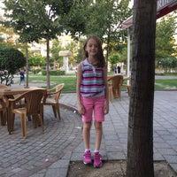Photo taken at Saydag Aile Cay Bahcesi by İlknur Ç. on 9/19/2015