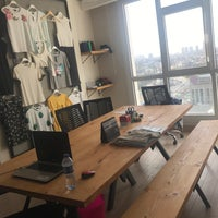 Photo taken at Oasis Designer Outlet by C D. on 8/10/2018