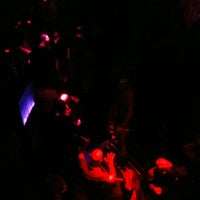 Photo taken at Piranha Nightclub by Brendan F. on 2/17/2013