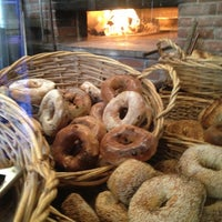 Photo taken at Spread Bagelry by Michele S. on 10/1/2012