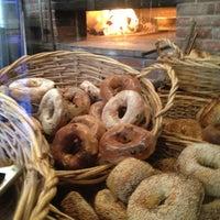 Foto diambil di Spread Bagelry oleh Michele S. pada 10/1/2012