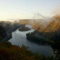 Das Foto wurde bei Delaware Water Gap National Recreation Area von Drew M. am 10/20/2012 aufgenommen