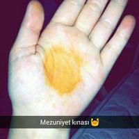 Photo taken at Özel Özyuvam Kız Yurdu by Kader M. on 5/20/2016