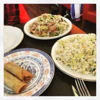 Foto tomada en Panda China Restaurante por Gonzalo S. el 9/9/2015