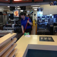 Photo taken at McDonald's by Calvin I. on 5/4/2013