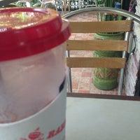 Photo taken at Rabika Coffee by chai c. on 6/14/2013