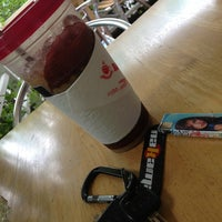 Photo taken at Rabika Coffee by chai c. on 6/23/2013