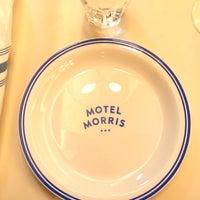 Das Foto wurde bei Motel Morris von David S. am 1/4/2018 aufgenommen