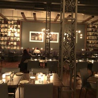 The Milling Room - American Restaurant in New York