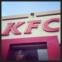 Photo taken at KFC by Kurt J. on 3/6/2013