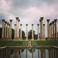 Photo taken at United States National Arboretum by Kurt J. on 7/13/2013