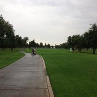 Photo taken at Las Vegas Golf Club by Jose G. on 9/8/2013
