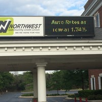 Photo taken at Northwest Community Credit Union by Jose G. on 7/5/2014