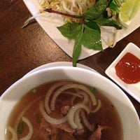 Photo taken at Thai Spice by Katherine B. on 12/23/2013
