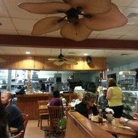 Photo taken at Sweet n Savory Cafe by Kiki P. on 4/13/2013