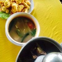 Photo taken at Ja La Seafood by Fidzi N. on 10/28/2015
