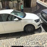 Photo taken at Jardim das Cerejas by Sandor S. on 7/7/2017