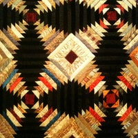 Photo taken at San Jose Museum of Quilts & Textiles by Peter A. on 2/2/2013