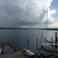 Photo taken at Bayou Grande Marina by Larry B. on 6/25/2013