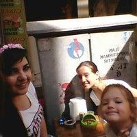 Photo taken at Caner Cafe&FastFood by TC Gülbahar G. on 5/29/2016