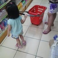 Photo taken at Golden Sweet Supermarket^^ by Guntur S. on 8/19/2014