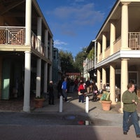 Photo taken at Shops Of Ruskin by Jason D. on 12/29/2012