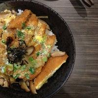 Photo taken at Bonbori Japanese Cuisine by ChangMeng J. on 5/23/2013
