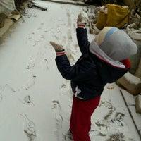 Photo taken at Pancar Mahallesi by Aynur Ö. on 12/21/2016