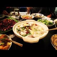 Photo prise au Café China par Ina Y. le11/4/2012