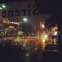 Снимок сделан в La Sirene пользователем Ina Y. 12/25/2012