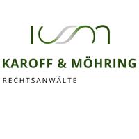 Das Foto wurde bei Rechtsanwälte Dr. Karoff & Möhring von Anja M. am 8/17/2015 aufgenommen