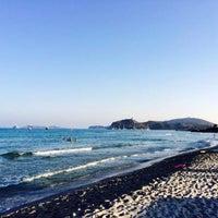 Photo taken at Atahotel Tanka Village Resort by Stefano G. on 8/24/2015