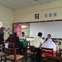 Photo taken at Sekolah Menengah Kebangsaan Agama Kuala Lumpur by Abd Rahman on 6/24/2016