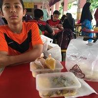 Photo taken at Sekolah Menengah Kebangsaan Agama Kuala Lumpur by Abd Rahman on 10/9/2016