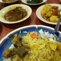 Photo taken at Mehran Restaurant by Abd Rahman on 2/27/2017
