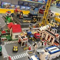 Photo taken at Brickboy Toys by Abd Rahman on 5/25/2013
