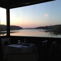 Photo taken at Mill Pond House Restaurant by Jim M. on 4/26/2013