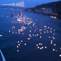 5/15/2013 tarihinde Serap K.ziyaretçi tarafından Shangri-La Bosphorus'de çekilen fotoğraf
