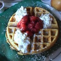 Photo taken at Narrow Gauge Restaurant by Julianne K. on 12/22/2014