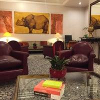 Das Foto wurde bei Hotel Dei Mellini von Julianne K. am 11/27/2015 aufgenommen