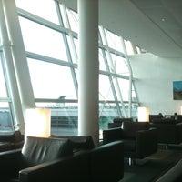 Photo taken at Swiss Lounge by Julianne K. on 12/30/2012