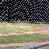 Photo taken at Quartz Hill Little League by Kevin J. on 11/8/2014
