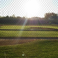 Photo taken at Quartz Hill Little League by Kevin J. on 10/12/2014