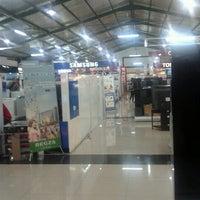 Photo taken at Bali Electronic Center by Yadi S. on 12/17/2012
