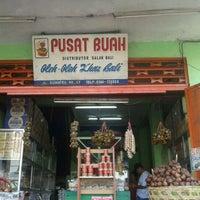 Photo taken at Jln Sumatera by Yadi S. on 11/25/2012