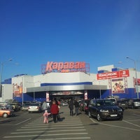 Photo taken at Караван / Karavan by Дмитрий С. on 11/11/2012