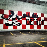 Photo taken at City of Detroit by val m. on 5/11/2013