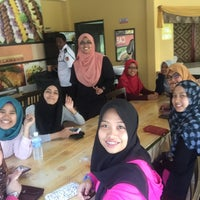Photo taken at cafe MRSM KUALA KLAWANG by Hazellyn H. on 3/6/2016