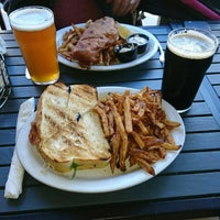 Photo taken at Kingston Brew Pub by Anders V. on 10/2/2017