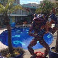 Photo taken at Phoenix Hotel by Steve F. on 10/6/2013